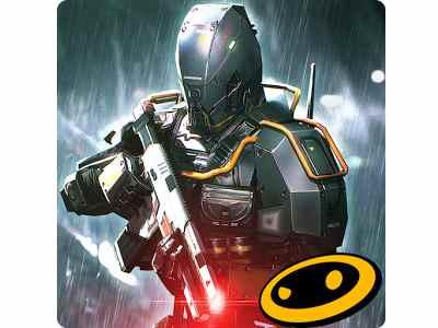 تحميل العاب قتال للاندرويد - لعبة CONTRACT KILLER القاتل للموبايل