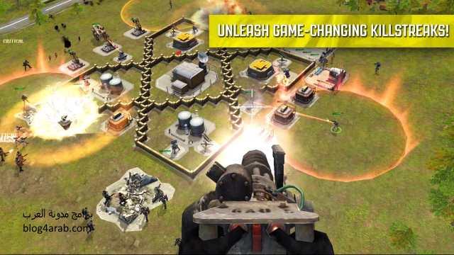 تحميل لعبة Call of Duty كول اوف ديوتي للموبايل والكمبيوتر