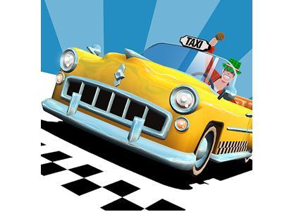 تحميل لعبة crazy taxi كاملة برابط واحد مباشر