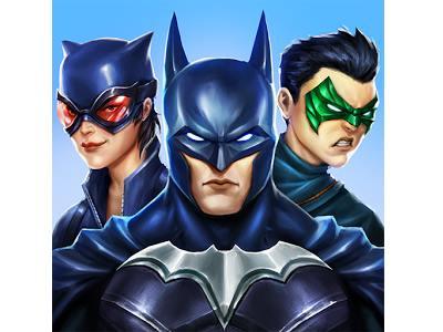 لعبة Batman بات مان - تحميل لعبة الرجل الوطواط 2017 للاندرويد
