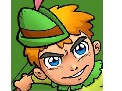 تحميل لعبة Robin Hood روبن هود كاملة من ميديا فاير