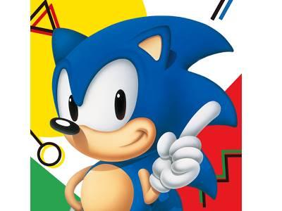 تحميل لعبة سونيك Sonic للكمبيوتر والموبايل بحجم صغير