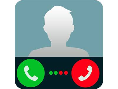 تنزيل برنامج المكالمات Fake Call برابط مجاني وسريع للموبايل