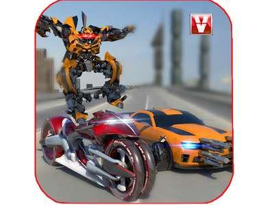 تحميل لعبة المتحولون ترانسفورمرز كاملة مجانا للاندرويد transformers war