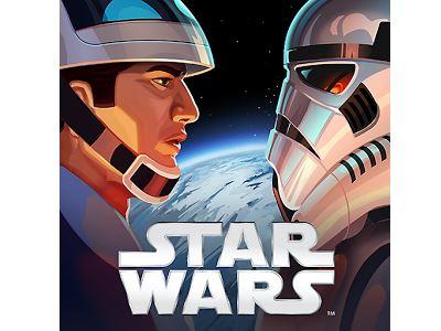 تحميل لعبة Star Wars حرب النجوم الابطال مضغوطة للاندرويد
