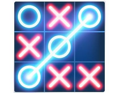 تحميل لعبة xo لشخصين