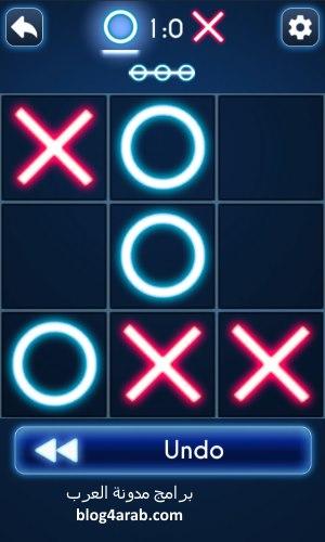 تحميل لعبة اكس او