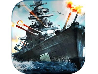 تحميل العاب حرب السفن والطائرات الحربية للاندرويد World of Warships