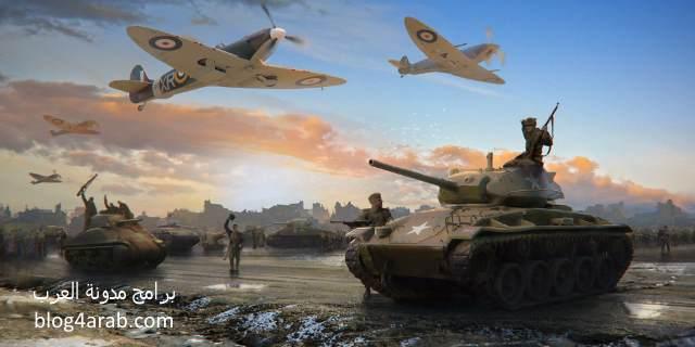 تحميل العاب طائرات حربية للاندرويد مجانا 2017