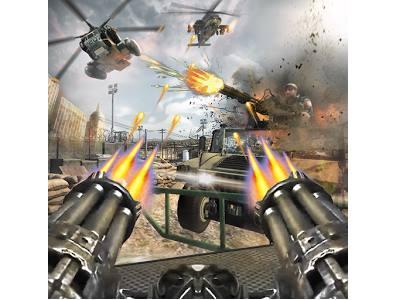 تحميل العاب أندرويد apk كاملة مجانا مدفعية المدينة Battle City