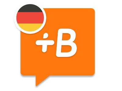 برنامج تعلم اللغة الالمانية مجانا