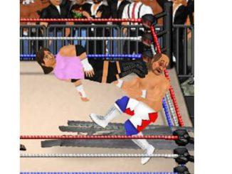 تحميل لعبة المصارعة للاندرويد