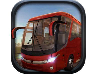 العاب قيادة الباص من الداخل حقيقية