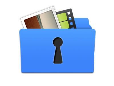 تحميل برنامج اخفاء وحماية الصور والفيديو Hide Pictures للاندرويد برقم