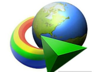 برنامج انترنت داونلود مانجر لجوجل كروم