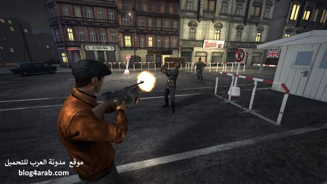 تحميل العاب اكشن مضغوطة كاملة للكمبيوتر - لعبة ماكس بين