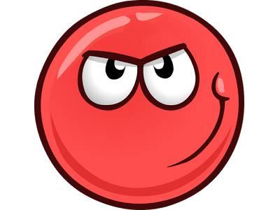تحميل العاب خفيفة للاندرويد مجانا لعبة ريد بول Red Ball