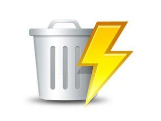 تحميل برنامج حذف الملفات التي لاتحذف مجانا