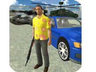 تحميل لعبة حرامى السيارات للكمبيوتر برابط واحد مباشر,