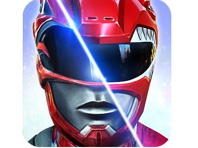 تحميل العاب باور رينجرز ميغا فورس مجانا للموبايل Power Rangers