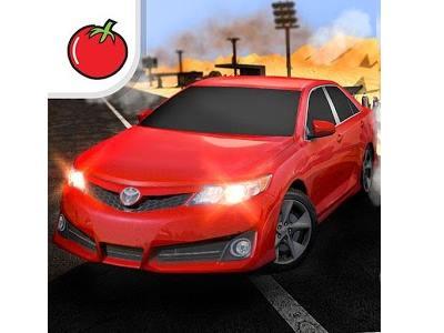 تنزيل لعبة هز الحديد اجمل لعبة سيارات للموبايل Shake Metal