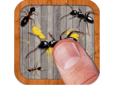 تحميل لعبة سحق النمل للاندرويد