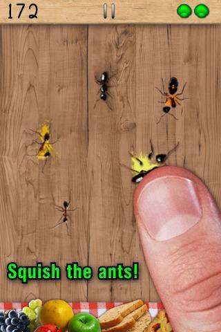 تنزيل لعبة سحق النمل مجانا انت سماشر للأندرويد Ant Smasher