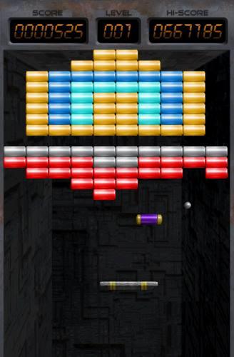 تحميل لعبة ضرب الالوان الملونة Bricks DEMOLITION - العاب مجانية