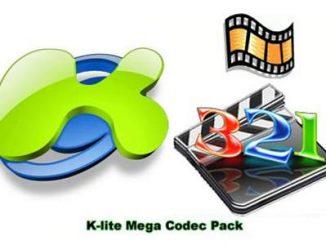تحميل حزمة الكوداك لتشغيل جميع صيغ الفيديو والصوت