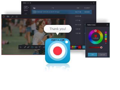 افضل برنامج تصوير الشاشة فيديو عربي وسهل تحميل مجاني