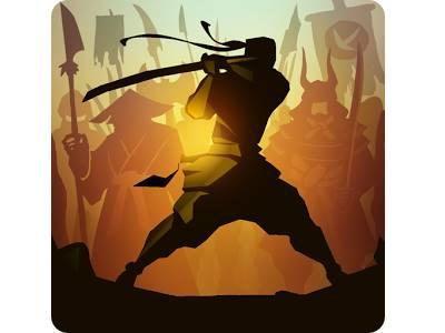 تحميل لعبة محارب الظل أفضل لعبة قتالية للأندرويد