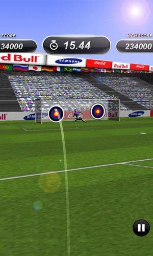 تحميل اقوى لعبة كرة قدم مجانا للكمبيوتر
