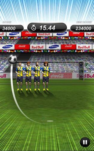 تحميل افضل لعبة كرة قدم Football مجانا بحجم صغير للكمبيوتر