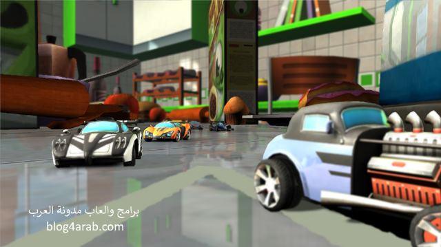 تحميل اخف ألعاب الكمبيوتر مجانا Car Racing Games Download