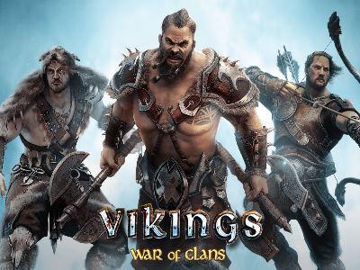 تحميل العاب استراتيجية للكمبيوتر لعبة صراع الجبابرة War of Clans