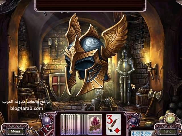 تنزيل ألعاب ورق شدة سوليتير مجانا للكمبيوتر Download Free Solitaire