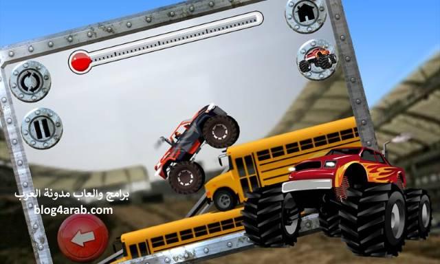 تحميل لعبة سباق الشاحنات الكبيرة