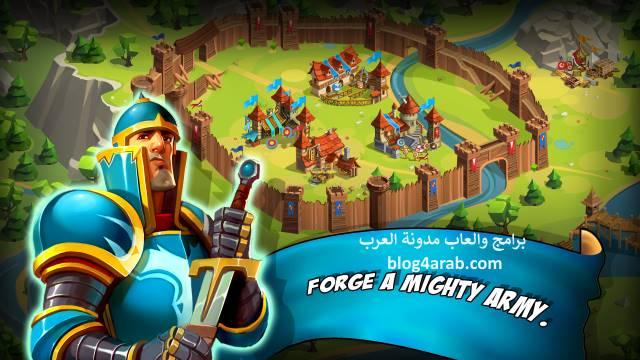 تحميل لعبة بناء الامبراطورية Emperors - العاب استراتيجية للتحميل