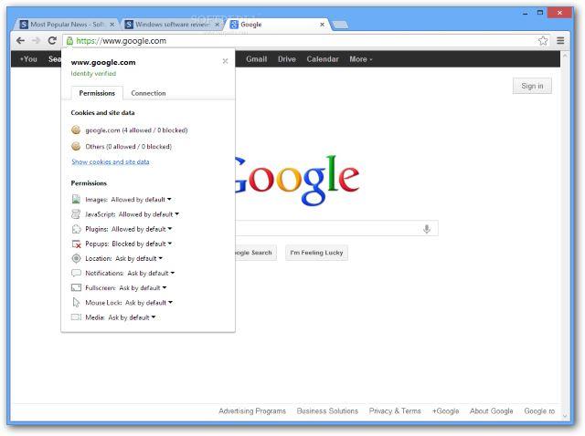 تحميل متصفح جوجل كروم Google Chrome مجانا لجميع الاجهزة