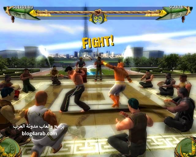تحميل لعبة قتال الشوارع الجديدة مجانا 2018 Download Street Fight