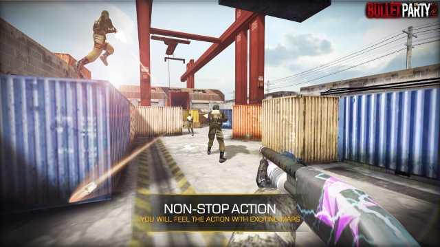 تنزيل لعبة كاونتر سترايك النسخة الاخيرة Counter Strike