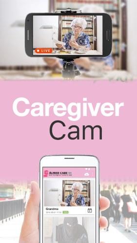 تنزيل برنامج مراقبة كاميرات منزلك عبر الهاتف Home Security
