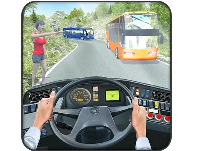 تحميل لعبة قيادة الباصات للاندرويد