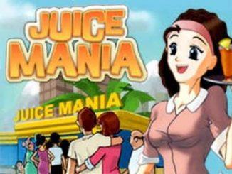 تحميل لعبة متجر بيع العصير