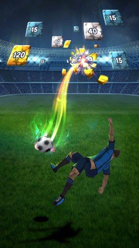 تحميل لعبة كرة القدم كأس العالم مجانا للأندرويد Soccer Football