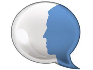 تحدث مع اشخاص باللغة الانجليزية