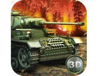 تحميل لعبة حرب الدبابات القديمة