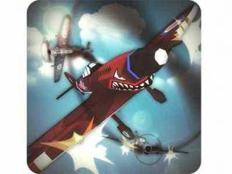تحميل لعبة الطائرات الحربية