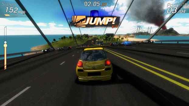 تحميل لعبة سباق السيارات للكمبيوتر 2018