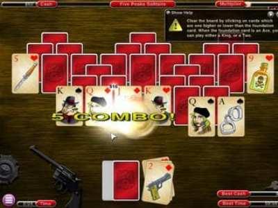 تحميل لعبة الكوتشينة القديمة